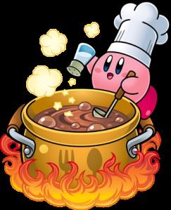 Cocinero-Cook